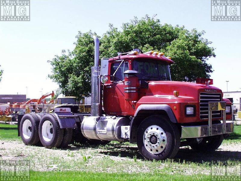 Camions - 007
