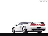 Acura NSX Type-R 01