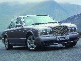 Bentley - Arnage T 06