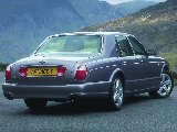 Bentley - Arnage T 07