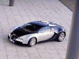 Bugatti - EB 16-4 Veyron Concept - 02