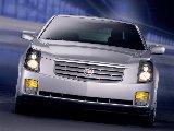 Cadillac - CTS 01