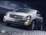 Cadillac - CTS 02