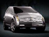 Cadillac - Vizon Concept 01