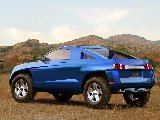 Chevrolet - Borrego Concept 02
