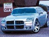 Dodge - Super8 Hemi Concept 01