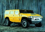 Hummer - H2 SUV Concept