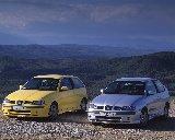 Seat - Ibiza Cupra - Cordoba Cupra - 02