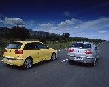Seat - Ibiza Cupra - Cordoba Cupra - 04