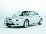 Toyota Celica 01