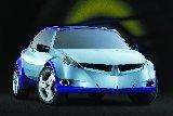 Open Piranha Concept Car