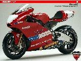 Moto - Ducati - 001