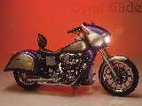 Moto - Harley Davidson - 006