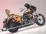 Moto - Harley Davidson - 013