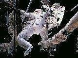 Espace - Astronaute - 009