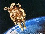 Espace - Astronaute - 011