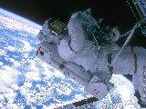 Espace - Astronaute - 021