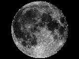 Espace - Lune - 012