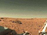 Espace - Mars - 001