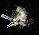 Espace - Satellite - 004