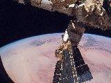 Espace - Satellite - 016