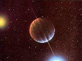 Espace - Saturne - 004