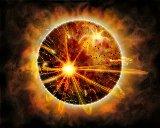 Espace - Soleil - 009