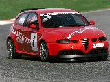 Alfa Romeo - Motorsport - 06