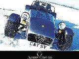 Caterham - SV 01