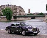 Rolls Royce - Silver Seraph 02