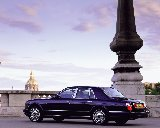 Rolls Royce - Silver Seraph 04