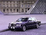 Rolls Royce - Silver Seraph 06