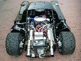 Ultima - GTR 09