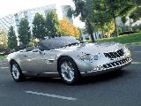 Chrysler - 300 Hemi 01