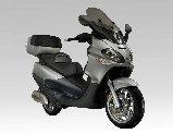Piaggio - X9 500 - 02