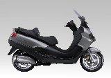 Piaggio - X9 500 - 08