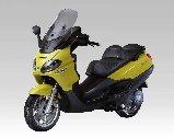 Piaggio - X9 500 - 10