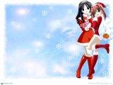Manga - Joyeux Noel - 021