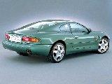 Aston Martin - DB7 Vantage Coupe 03