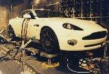 Aston Martin - Vanquish V12 17