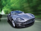 Aston Martin - Vanquish V12 22