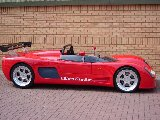 Ultima - Can-Am 07