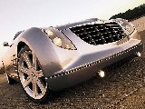 Chrysler - Crossfire Concept 01