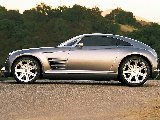 Chrysler - Crossfire Concept 02