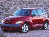 Chrysler - PT Cruiser 06
