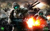 Command and Conquer 3 - La Fureur de Kane - GDIForcesCol-2560x1600