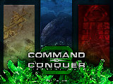 Command and Conquer 3 - La Fureur de Kane - KaneFanWallpaper3