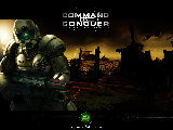 Command and Conquer 3 - La Fureur de Kane - KaneFanWallpaper4