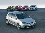 Volkswagen - Golf - 001